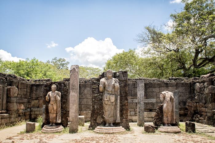 Ancient Cities & Culture